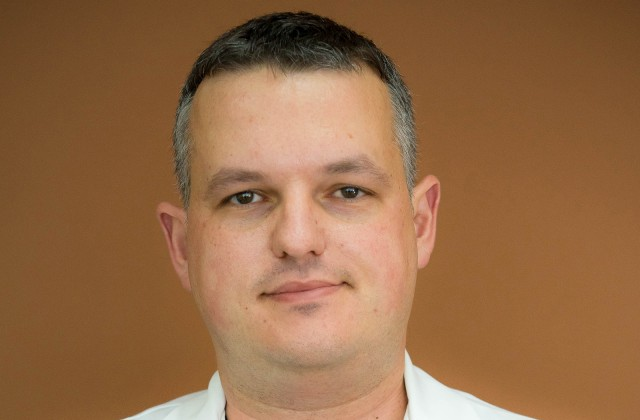 Assoc. Prof. Anton Tonev: Rapid Increase in Colon Cancer Rates