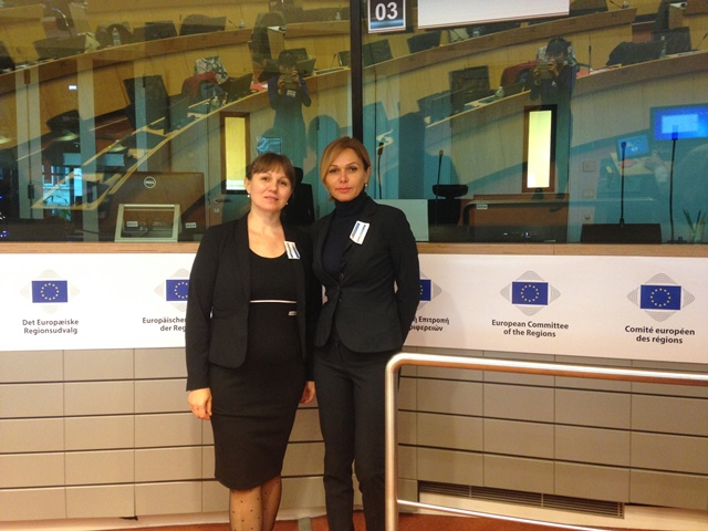 MU-Varna Participated in a Meeting on Diabetes and Non-Communicable Diseases Prevention in Europe