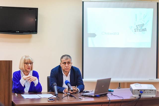 "Specialists from UMHAT ""St. Marina""- Varna Outlined the Trends and Stigma in Mental Disorders"