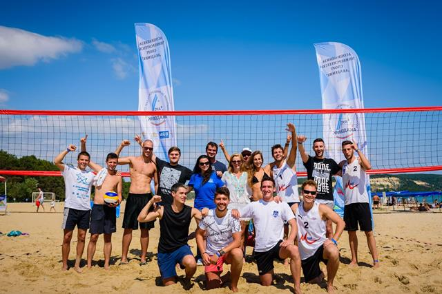 Students and Lecturers from MU-Varna Won Plenty of Awards at the 6th Summer University Games
