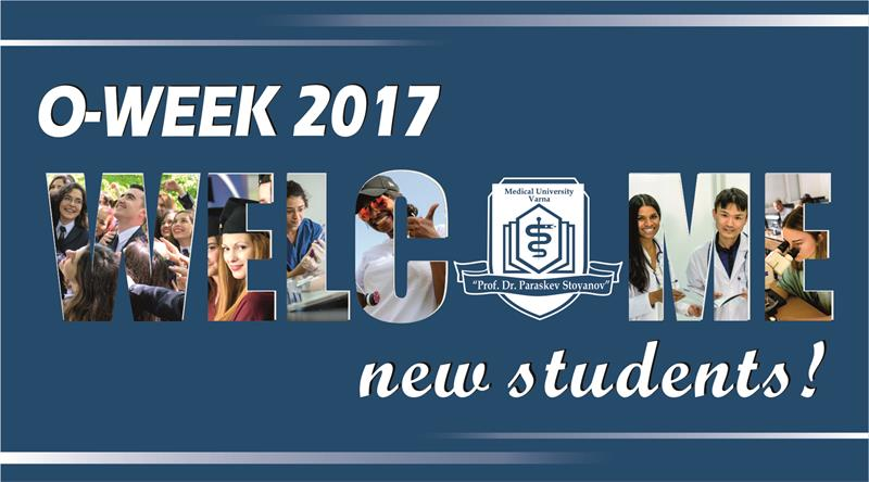 2017 Welcoming Orientation Week