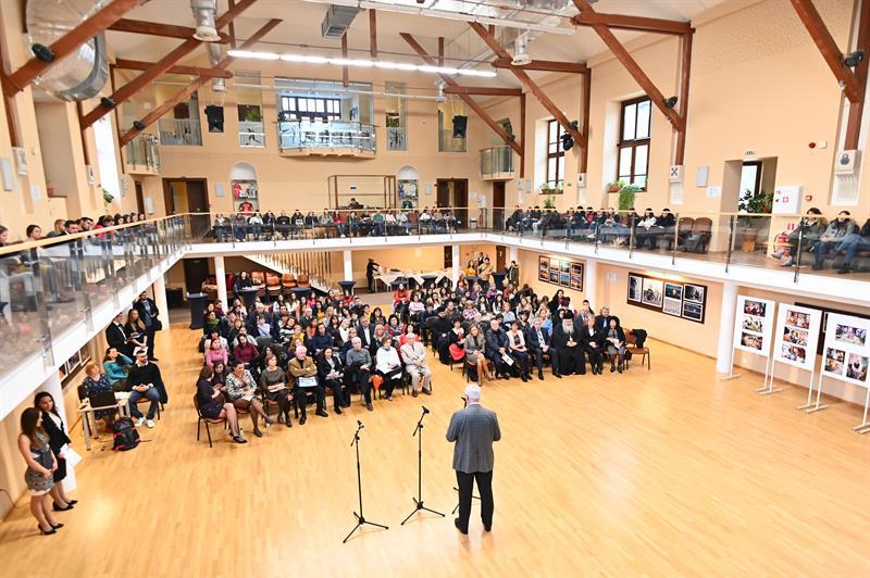  С поредица от инициативи бе отбелязана 150-ата годишнина на създаването на първата дарителска болница в България