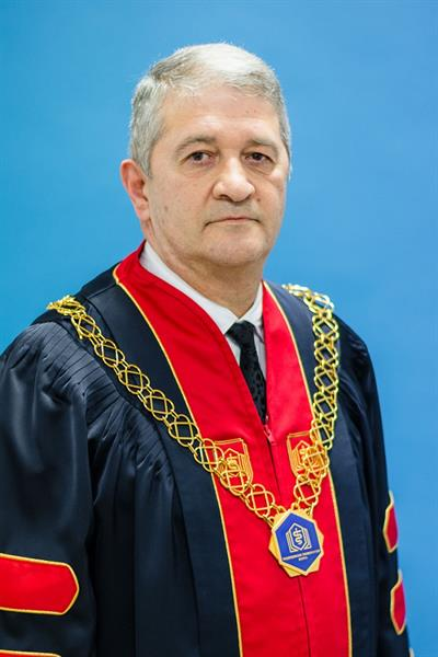 "Prof. Dr. Svetoslav Georgiev is the New Vice-Rector for ""Career Development, Research and Post Graduate Education"" at MU-Varna"