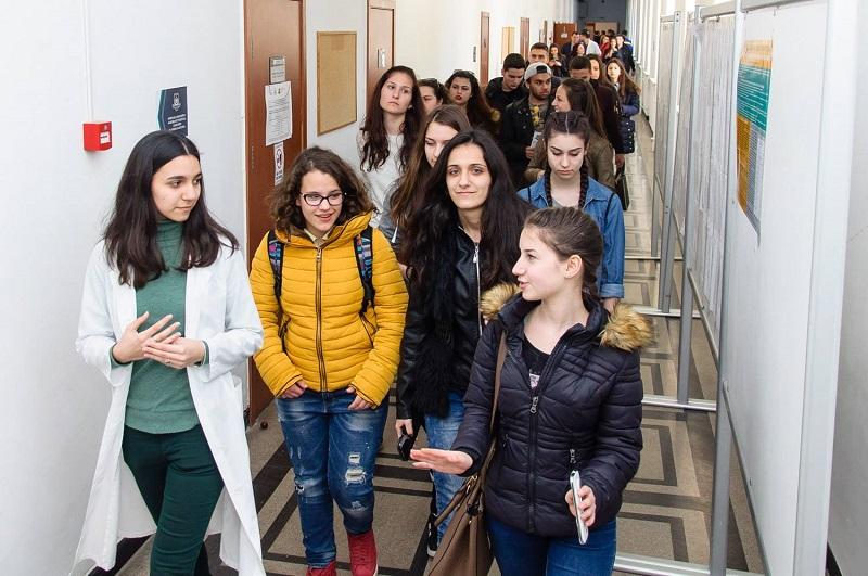 Medical University Varna - Study medicine in Bulgaria The ...  Medical Univers...