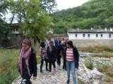 The International Students at MU-Varna Are Getting Acquainted with Bulgarian History, Nature and Traditions