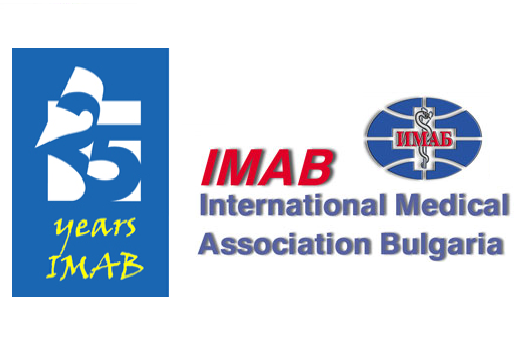 25th Jubilee Annual Assembly of International Medical Association Bulgaria Is to Be Held in May near Varna
