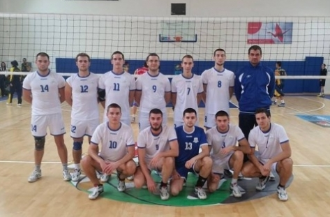 Brilliant Start for MU-Varna in Varna Universiade. Championship Title for Our Volleyball Team