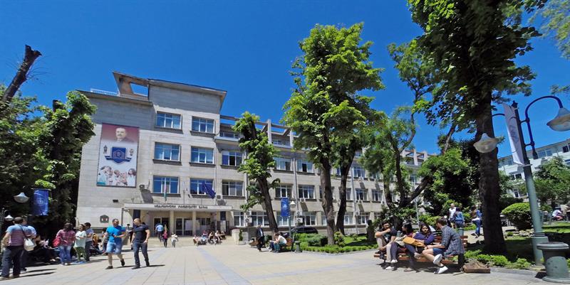 Medical University Varna - Study medicine in Bulgaria MU ...  Medical Univers...
