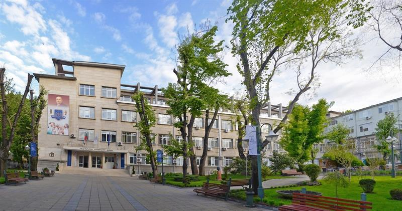 Medical University of Varna –№1 again among the medical universities in Bulgaria