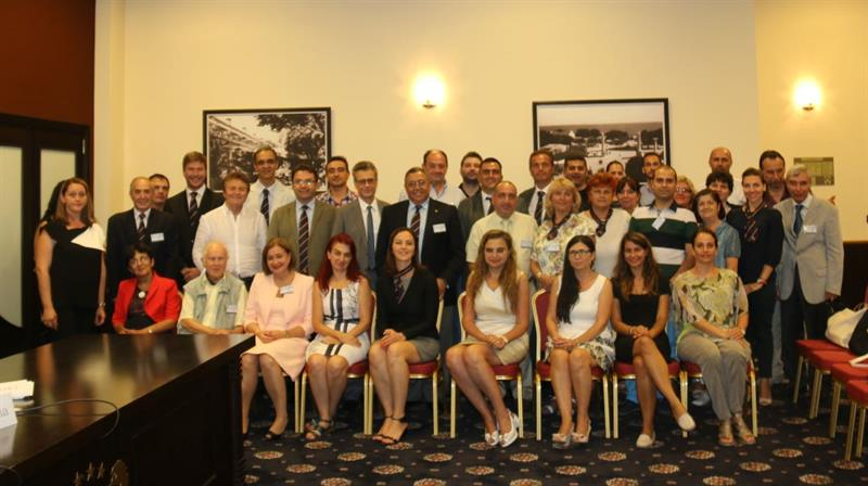 Scientists from All Over the World Discussed Sleep Apnea Related Diseases in Varna