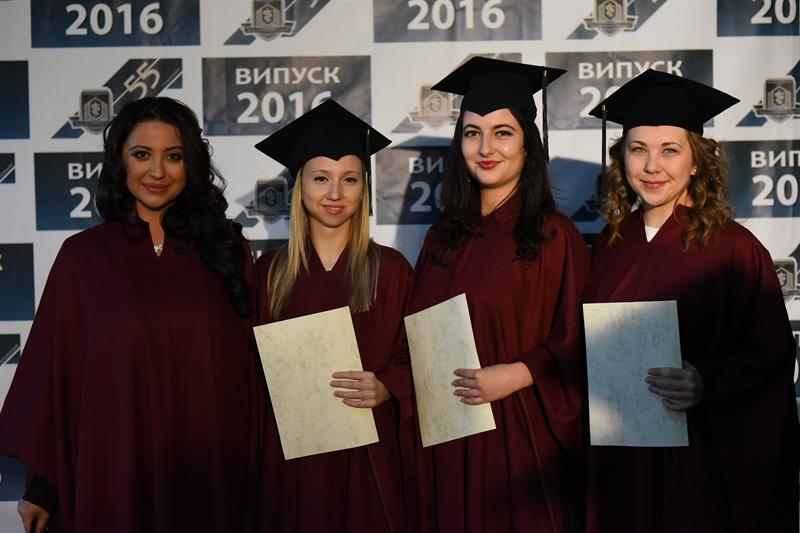 156 Young Doctors Graduated from Medical University-Varna