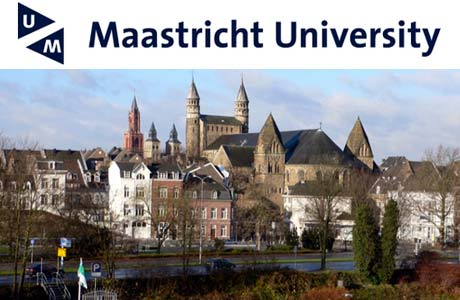 A Collaboration Agreement Within the Erasmus+ Programme Was Signed Between MU – Varna and Maastricht University, the Netherlands