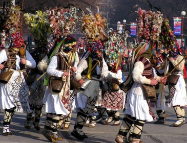 Join the Festive Carnival Procession in Varna