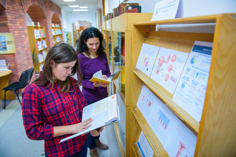 MU – Varna Marks European Cervical Cancer Prevention Week