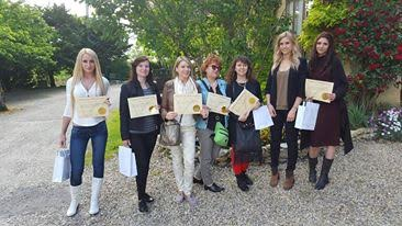 Students from MU-Varna Got Acquainted with Innovations in Medical Cosmetology