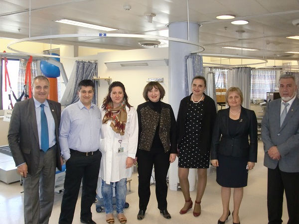New Opportunities for Cooperation between Bulgaria and Israel in the Field of Medicine