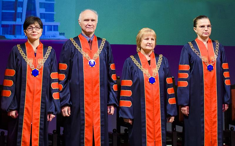 The Academic Council Elected the Vice-Rectors of Medical University-Varna