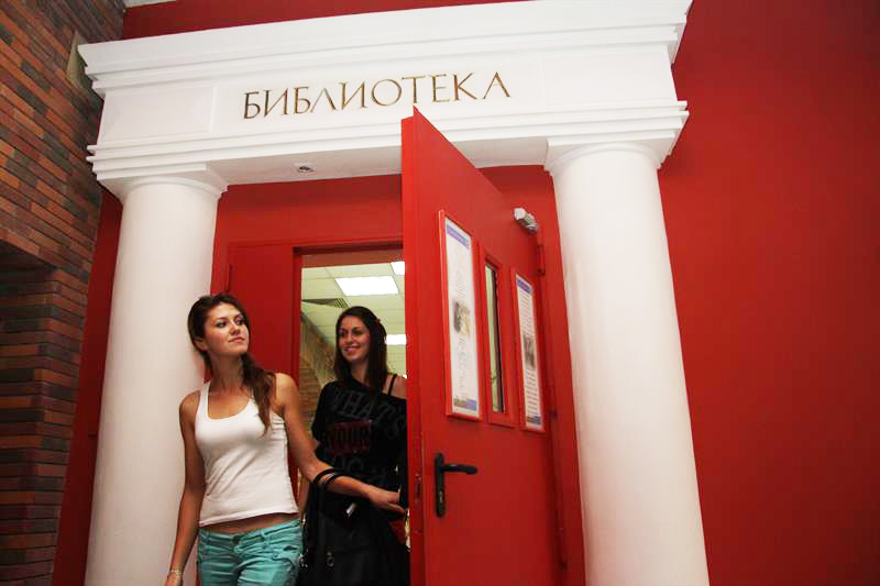 "MAY 21ST AND 22ND – ""OPEN DOORS DAYS"" AT THE LIBRARY OF MEDICAL UNIVERSITY - VARNA"