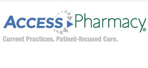 Free Access to AccessPharmacy till the end of May