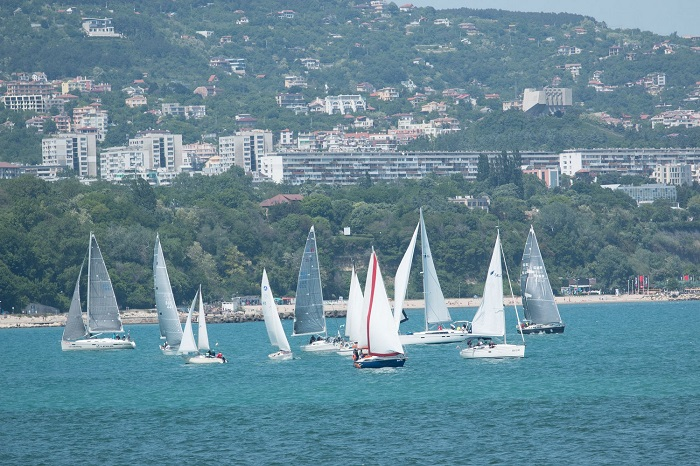 MU-Varna Offers an Interesting Opportunity for Sports Fans: Sailing Course