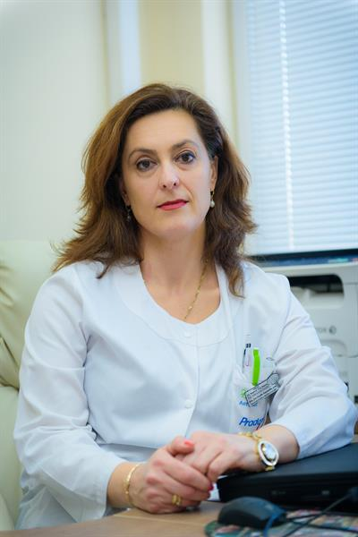 Modern Treatment of Stroke in Bulgaria is a Priority of the Government Health Policy