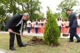 The New Academic Year Was Opened at Sliven Affiliate of Medical University – Varna As Well