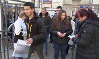 Над 1100 кандидат-студенти на изпита по химия в МУ-Варна