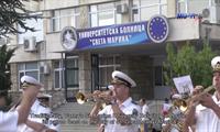 "Celebration of ""St Marina"" - Varna"