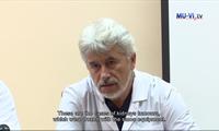 Crioablation method for treating prostatic hyperplasia and kidney tumors