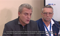 Minister Moskov - the Health system respond appropriately after the tragedy in Hitrino