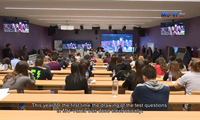 More than 1200 candidates on preliminary exam in Biology in MU-Varna