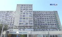 Ombudsman Maya Manolova visited the University Hospital Saint Marina-Varna