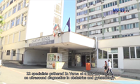 Ultrasound Diagnostic Course at the Оbstetrics and Gynecology hospital of Varna
