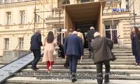 XIII meeting of the Bulgarian media